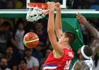 Serbijas un Horvātijas izlasēs Pasaules kausa kvalifikācijai kopā deviņi NBA spēlētāji