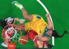 Jēkabsones-Žogotas trenere un WNBA rekordiste: Austrālija paziņo sastāvu