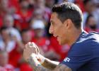Neimāra svinības, vārti no stūra un noraidījumi: perfektā PSG izrauj smagu uzvaru
