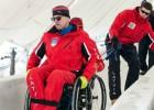 Kristaps Kotāns kļuvis par IBSF Parasporta komitejas vadītāju
