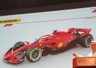 Kļuvis zināms, kā F1 mašīnas varētu izskatīties 2021. gadā