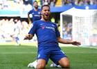 """Azāram trīs vārti, """"Chelsea"""" turpina bez zaudētiem punktiem"""