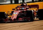"""Itālijas prese: """"Ferrari"""" ir labākā mašīna, bet ne labākais pilots"""