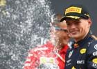 """Verstapens: """"Šobrīd""""""""Red Bull"""" ir labākā mašīna F1 čempionātā"""""""