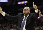 """""""Knicks"""" nepatur NCAA 2.divīzijas spēlētāju, piesaista ACB līgā spēlējušu aizsargu"""