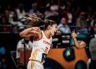 Šargajai zvaigžņu stunda, Spānija bronzas spēlē revanšējas Beļģijai