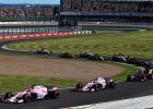 Vjetnama noslēgusi līgumu par F1 posma rīkošanu