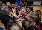 Diena, kad grozs pārāk tāls: trīs latviešu komandas zaudē igaunietēm