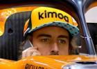"""Alonso: """"Izcīnīt septīto vietu F1 čempionātā, tas nenozīmē neko"""""""