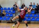 """""""Tenax"""" un """"Celtnieks"""" izcīna uzvaras Baltijas līgas spēlēs"""