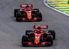 """""""Ferrari"""" atklāj Fetela ātruma trūkuma iemeslu"""