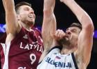 Vecvagars paziņo 15 kandidātus, pret Slovēniju palīdzēs Dairis Bertāns