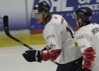 """Video: """"Prizma"""" hokejisti atspēlējas un pārspēj """"Zemgali/LLU"""""""