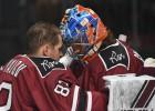 """""""Dinamo"""" mājas sērijas ievadā uzņems KHL sausāko uzbrukumu"""