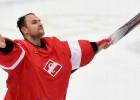 KHL Zvaigžņu spēles kapteiņi būs četri vārtsargi