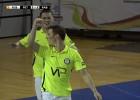 """Video: FC """"Petrow"""" pamatlaika beigās izrauj uzvaru pār FK """"Raba"""""""
