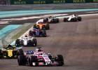 F1 mašīnas šogad TV ekrānos izskatīsies ātrākas