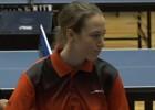 Video: Sabina Musajeva izcīna sudrabu RD kausa izcīņā galda tenisā
