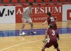 Video: Latvijas U19 izlasei zaudējums draudzības spēlē pret Spāniju