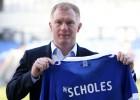 Amatā tikai 31 dienu pabijušais Skoulzs pamet Anglijas ceturtās līgas klubu