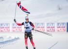 Latvija tiek apdzīta par apli, Norvēģijai jau piektais zelts