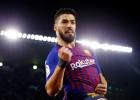 """""""Barcelona"""" pietaupa Mesi un otrajā puslaikā nokārto uzvaru izbraukumā"""