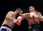 Video: Kambala nokautē baltkrievu bokseri Ņahaičuku (pilns cīņas ieraksts)