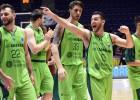 FIBA Eiropas kausa pusfināla pirmajos dueļos pārāki izrādās viesi