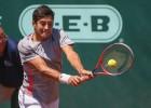 """Bijušais """"French Open"""" junioru čempions Garins pirmoreiz uzvar ATP turnīrā"""