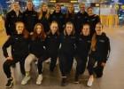 Latvijas jaunie volejbolisti pieticīgi sāk Eiropas čempionāta atlasi