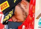 """""""Mercedes"""" apspriedusi Hamiltona iespējamo pāreju uz """"Ferrari"""""""
