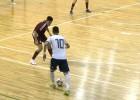 Video: U19 futzāla izlasei bezierunu sakāve pirmajā pārbaudes spēlē pret Krieviju