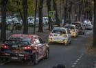 Ar dalībnieku parādes braucienu sāksies lielākais motorsporta notikums Kurzemē