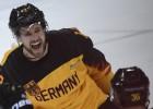 Vācijas izlases spēlētājs Lasvegasas organizāciju nomaina pret Jekaterinburgu