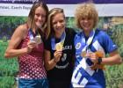 Latvijai trīs medaļas Eiropas orientēšanās čempionātā studentiem