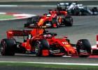 """""""Ferrari"""" boss: """"Mūsu mašīnas nav kļuvušas lēnākas"""""""