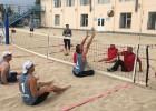 Divas Latvijas sēdvolejbola komandas piedalīsies turnīrā Kazahstānā