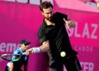 """Izsētais Gulbis Vankūveras """"Challenger"""" turnīra pirmajā kārtā zaudē japānim"""