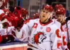 """Ķēniņam divas rezultatīvas piespēles """"Lausanne"""" uzvarā latviešu duelī Šveicē"""