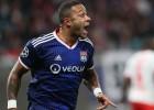 """Krīzē esošā Liona uzvar pēc septiņu spēļu pārtraukuma, """"Zenit"""" sakauj """"Benfica"""""""