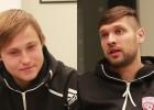 """Video: Futbolbumbas: """"Kur pazuda Karašausks? Kāpēc Ikaunieku aizsūtīja uz dubli?"""""""