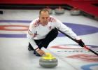 Latvijas jauktā kērlinga izlase PČ pirmajā spēlē cieš sakāvi pret Kazahstānu