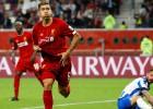 """""""Liverpool"""" kompensācijas laikā izrauj uzvaru un sasniedz finālu Katarā"""