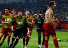 """Firminu vārtu guvums pagarinājumā ļauj """"Liverpool"""" kļūt par pasaules čempioni"""