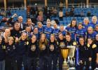 """Vētra sagādā Gdiņai pirmo trofeju kopš 2011. gada, Dikeulaku samet 19 pret  """"Fenerbahce"""""""
