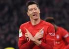Levandovskis uzstāda Bundeslīgas rekordu, Dortmunde nodrošina sudrabu