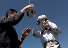 Video: Futbolbumbas: Lido kā Koliņko un <i>reiz bija futbols</i>
