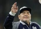 Leģendārais Maradona turpinās trenēt Argentīnas augstākās līgas klubu