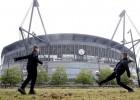 """100 dienu gaidīšana beigusies – Premjerlīga atgriežas ar """"Man City"""" un """"Arsenal"""" dueli"""