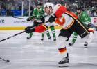 """""""Flames"""" aizsargs Hemoniks kļūst par pirmo NHL, kurš atsakās turpināt sezonu"""